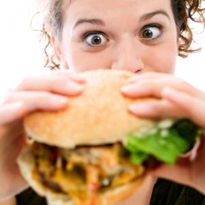 Binge Eating Problem
