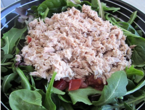 Fabulous Tuna Salad Hcg Recipe