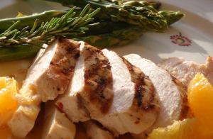 hcg-recipes-orange-ginger-chicken