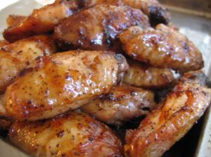 Thai Chicken Hcg Recipe