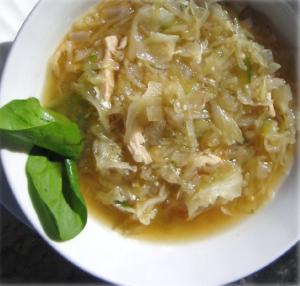 hcg-recipes-chicken-egg-drop-soup