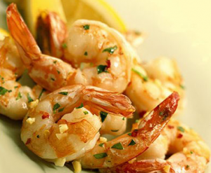 Garlic Shrimp Hcg Recipe