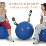 No Motivation To Exercise? Call Upon a Friend